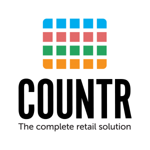 countr point of sale logo